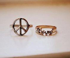 Cute rings<3
