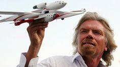 Las 10 lecciones de Richard Branson on Yavia Noticias http://blog.yavia.com.mx
