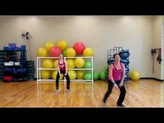 Zumba - Dance Again