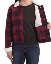 Carhartt® Ladies' Cedar Sherpa Jacket