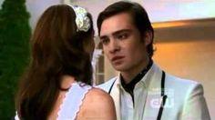 Blair & Chuck from Gossip Girl