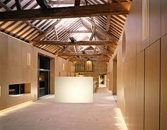 Pinions Barn / Simon Conder Associates / Buckinghamshire, England / #renovation #rehabilitation #rural #england