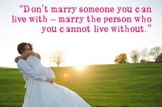 27 of the most romantic quotes to use in your wedding