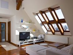 inspiring attic design ideas for the exquisite space you want to create 28 - Attic Design Ideas