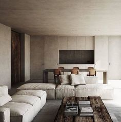 Texturen en kleuren en plafondhoge deuren / vloer materiaal?