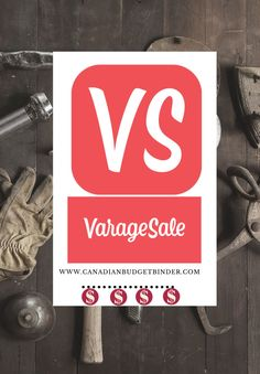 VarageSale is the newest virtual garage sale app that allows you to negotiate bargains on items from people in your local and surrounding communities.