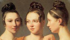 1815 (Tages-?)Frisuren