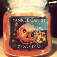 yankee candle candy corn one of my favorites