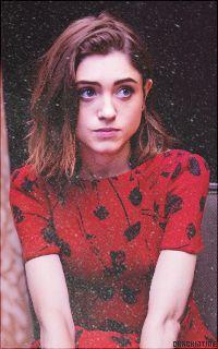 Natalia Dyer - Page 9