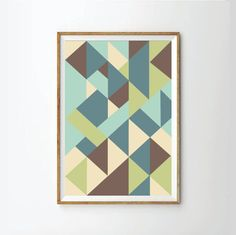 35.00$ - Mid century print poster, retro poster, retro art, Geometric print poster, Abstract Prints Posters, Abstract Art, Geometric Art  #symbol #3d #sign #design #graphic #triangle #business #icon #art #paper #shape #arrow #clipart #computer #web #card #information #object #icons #letter #black #decoration #box #technology #clip #internet #puzzle #element #cartoon #house #digital #pattern #color #drawing #modern #message #shadow #home #finance #warning #christmas