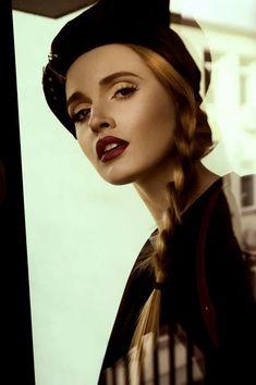 KAROLİNA | Respect Models - Model Management Agency Istanbul Turkey Cast