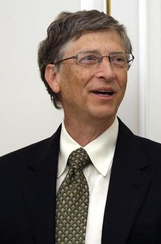 Bill Gates NET WORTH: $76 billion Helped by a bounce in shares of Microsoft, Bill Gates returns to the top of oForbes Billionaires list this year 2014 after a four year hiatus. He is worth $9 billion more than a year ago, and has now been the world's richest person for 15 out of the past 20 years.