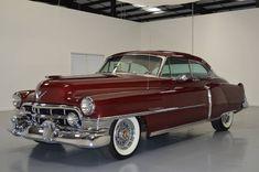 1950 Cadillac 62 ★。☆。JpM ENTERTAINMENT ☆。★。