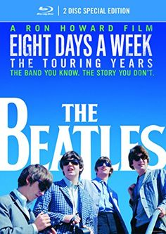 Eight Days A Week - The Touring Years (Blu-Ray Deluxe) Ap... https://www.amazon.com/dp/B01M13O81J/ref=cm_sw_r_pi_dp_x_tluGybA9RRBS2