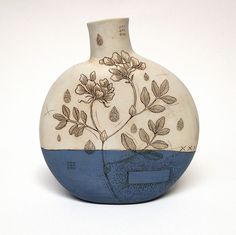 Diana Fayt- 2012 Fall/Winter Collection for Heath Ceramics, via Flickr.