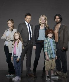 The Whispers (2015– )  An unseen force is manipulating society's most innocent-our children-to act in favor of its cause. As the kids unwittingly help this unknown enemy, the clock counts down in this suspenseful race to save humanity.  With Tate Birchmore, Barry Sloane, Lily Rabe, David Andrews.