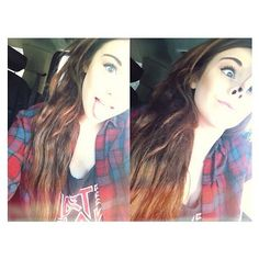 Happy 16th Birthday To Acacia Brinley