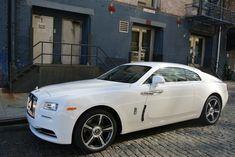 67 Rolls-Royce Wraith for sale on JamesEdition Rolls Royce Wraith, Rolls Royce Cars, Sexy Cars, Hot Cars, My Dream Car, Dream Cars, Rr Wraith, Rolls Royce For Sale, Maserati Quattroporte