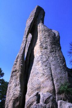 Eye of the Needle, Black Hills, South Dakota