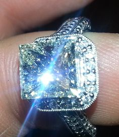now this is a diamond! Come into fmj to check it out!