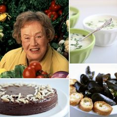 Happy Birthday Julia Childs!! 7 Standout Julia Child Recipes
