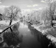 IR Cibin by Dominique Toussaint on Inspiring Pictures, Romania, River, Outdoor, Inspiration, Outdoors, Biblical Inspiration, Rivers, Outdoor Life