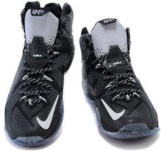 Nike LeBron 12 BHM0