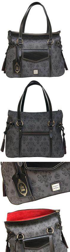 Dooney & Bourke, Haunted Mansion inspired, Disney purse