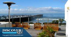 Top Ten Oceanfront Hotels in San Diego
