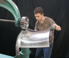 French Master Metalshaper on facebook