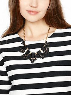 daylight jewels necklace by kate spade new york