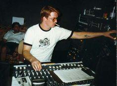 Mr. Josh Homme, circa 1999.