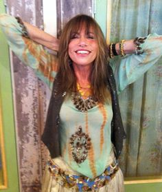 Carly Simon ----Wonderful!