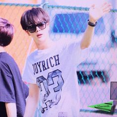 BTS @ 150702 Gwangju Summer Universiade (Rehearsal)