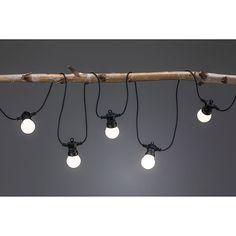 Paulmann Plug & Shine LED-Lichterkette (Außen, 7-flammig, 6,8 m, IP44) Bauhaus, Track Lighting, Ceiling Lights, Home Decor, Light Fixtures, Ceiling Lamps, Interior Design, Home Interior Design, Ceiling Fixtures