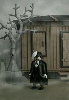 Osamu Tezuka´s Black Jack My playmobil custom Black Jack Anime, Jack Black, Everything Is Awesome, Heart For Kids, Old Toys, Lion Sculpture, Statue, Adventure, Illustration