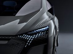 AUDI reveals AI:ME with a pergola 'garden roof' and living plants Shanghai, In China, Audi Ai, Triangle 3d, Peugeot 208, City Car, Rear Wheel Drive, Ayrton Senna, Concept Cars