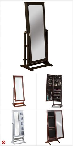 Diy Cardboard Furniture, Diy Furniture Couch, Art Deco Furniture, Woodworking Projects That Sell, Woodworking Videos, Freestanding Mirrors, Dressing Table Design, Bedroom Crafts, Dressing Mirror