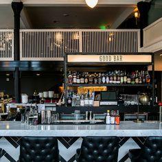 Good Bar , Seattle   Food & Wine