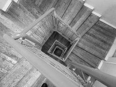 Stairs Photo: Sonja Hovmand Steffensen