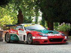 2004 Ferrari 575 GTC | London 2013 | RM AUCTIONS