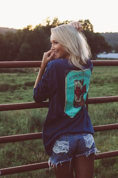 Lauren James Co. Fall 2014 Sweet Tees    shoplaurenjames.com #laurenjames