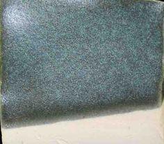 135Blue Spruce Cone 6 Sugar Maples          Minspar0.45    Gillespie Borate0.1    Dolomite0.12    Talc0.12    EPK0.08    Silica0.16    Cobalt Carb0.02    Copper Carb0.02    Rutile0.05    Bentonite0.02