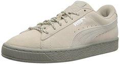 Plain White Sneakers, Puma Mens, Sneakers Fashion, Birch, Rock, Unisex, Amazon, Classic, Shoes
