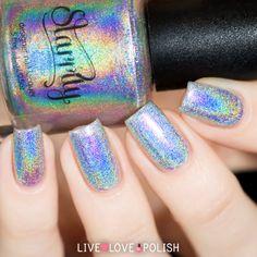 Starrily Magic Rainbow Nail Polish (PRE-ORDER | ORDER SHIP DATE: 10/27/2015)