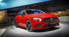 Mercedes nuova Classe A svelata in anteprima  Scarica in Pdf       Scarica in Pdf