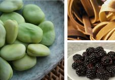 The 16 Most Surprising High-Fiber Foods - Well, I'm not sure how I'm going to balance it, not too much, not too little fiber in our meals.  V might need more, I might need less.  But useful info for sure.