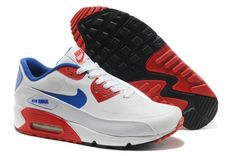 designer fashion f99ea 2a2f9 Nike Shoes Air Max 2014 Prm Tape New Red Air Max 90 Blanche, Nike Sneakers