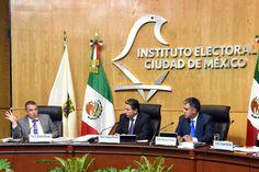 Nueva división territorial para elegir concejales en 2018