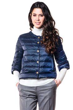 Куртка женская Savage арт. 615009 цвет pacific купить в Минске в интернет-магазине - afashion.by